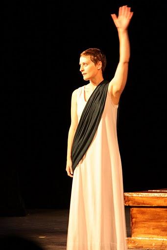 Oedipus 2010, photo Kimberly Asbury